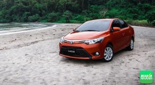 So sánh Honda City và Toyota Vios, xe ôtô nào kinh tế nhất?