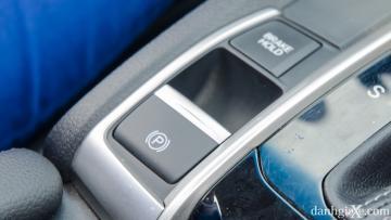 950 triệu mua Honda Civic 2017 có đáng?