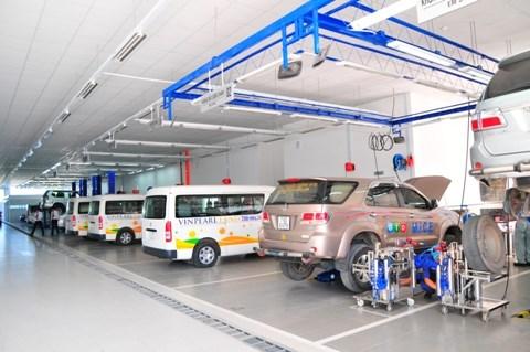 Giới thiệu Đại lý Toyota Nha Trang