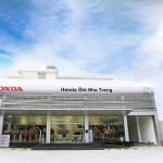 Honda Nha Trang - 0905 818 739
