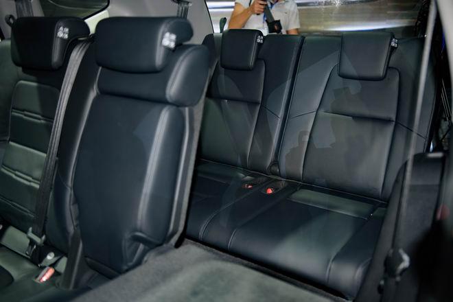 3 phiên bản Honda CRV 2017 ở Việt Nam có gì khác biệt? - 3