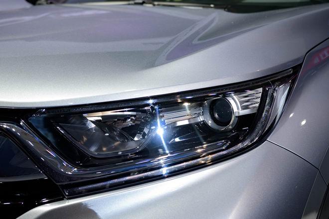 3 phiên bản Honda CR-V 2017 ở Việt Nam có gì khác biệt? - 6