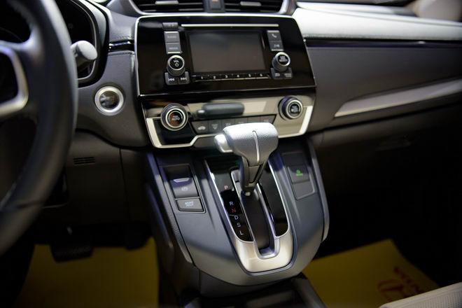 3 phiên bản Honda CR-V 2017 ở Việt Nam có gì khác biệt? - 11
