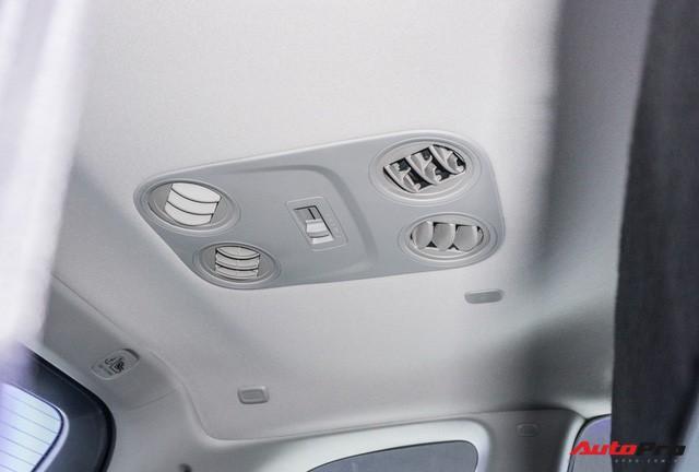 Đánh giá hàng ghế thứ 3 trên Honda CR-V 7 chỗ tại Việt Nam - Ảnh 3.