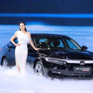 Giá xe Honda Accord Tháng 9.2021 tại Nha Trang Khánh Hòa