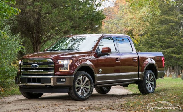 gia-xe-Ford-F-150