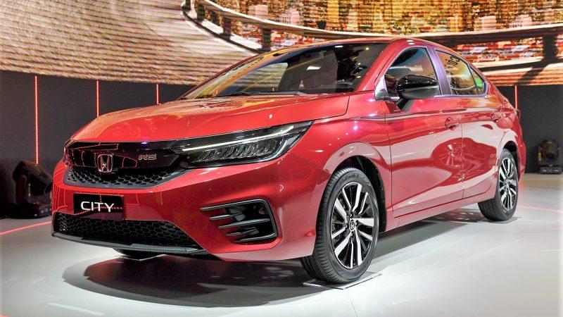 Honda City 2021 được ra mắt tại Việt Nam, giá từ 529 triệu đồng – Mr Thịnh 0905.818.739