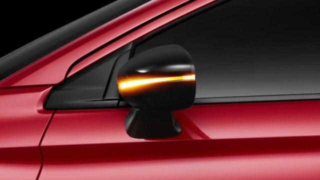 Gương chiếu hậu Honda City 2021