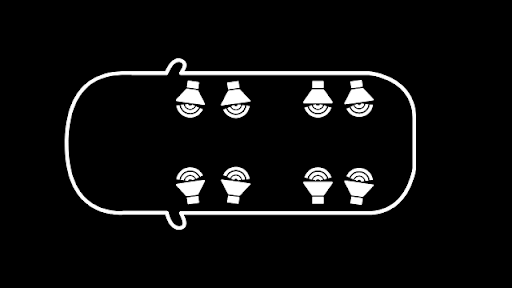 Hệ thống âm thanh 8 loa trên Honda City 2021
