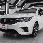 Giá xe Honda City RS 2021 Tháng 09 tại Nha Trang Khánh Hòa Ưu Đãi Tốt Nhất Thị Trường